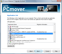 Review: Laplink PCmover Windows 7 Upgrade Assistant