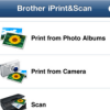 Print and scan with your iPhone or iPad using Brother iPrint&Scan