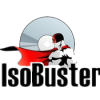 ISOBuster 3.5 adds support for large drives with 64-bit sector addressing