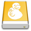 Mount cloud storage as local drives with Mountain Duck