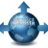 Take full control of your default browser with Browser Chooser