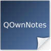QOwnNotes is a versatile notepad and to-do list manager