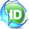 Trim, crop and convert movies with HD Video Converter Factory
