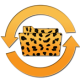 Cheetah Sync makes is easy to sync files between your Mac or PC and Android device