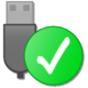 Unplug USB flash drives safely with RemoveDrive