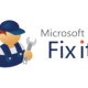 Microsoft Fix it Portable: an easy-to-use troubleshooting toolkit