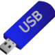 Always leaving USB drives behind? Free USB Guard can help