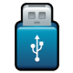 USB Safeguard adds password protection and encryption to your USB drive