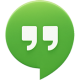 Google reveals Hangouts as its cross platform messaging system