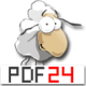PDF24 Creator v7 adds Explorer integration