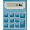 Sicyon is a serious scientific calculator