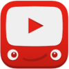 YouTube Kids is a friendly, safe(ish) video browser