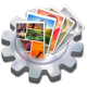 Picosmos Tools is a quirky image editing suite