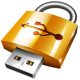 Stop data leaks with GiliSoft USB Lock