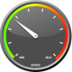Check internet speed and web page download times with Speedtest for Chrome