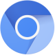 ungoogled-chromium is a completely Google-free browser