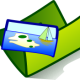 Dimensions 2 Folders organises images by height, width, more