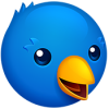 Look what's back! It's only Twitterrific 5 for your Mac.
