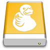 Setup and access your own cloud service using Mountain Duck 2