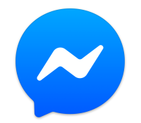 Facebook relaunches Messenger for Mac and Windows, adds group video chat support