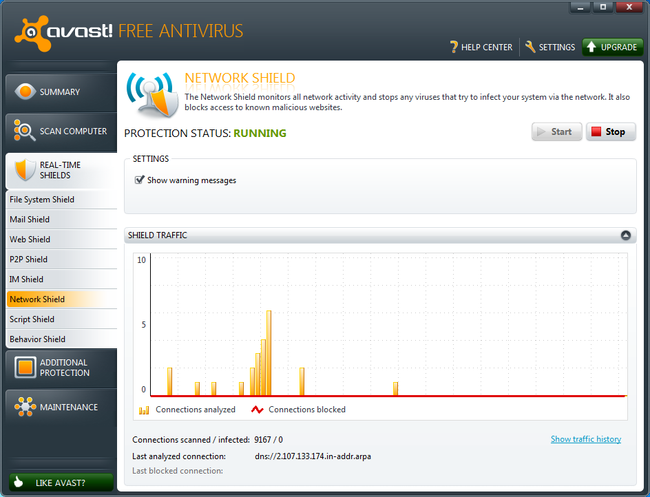 Avast 6 0 1289 0 setup serial key