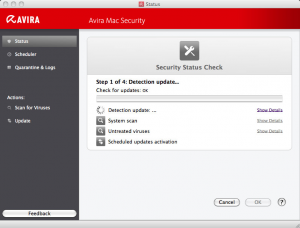 Protect your Mac and Android with free tools from Avira