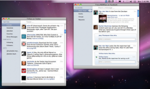 Trillian for Mac