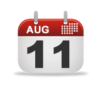 Roundup - 11 August 2012