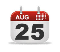 Roundup - August 25th 2012
