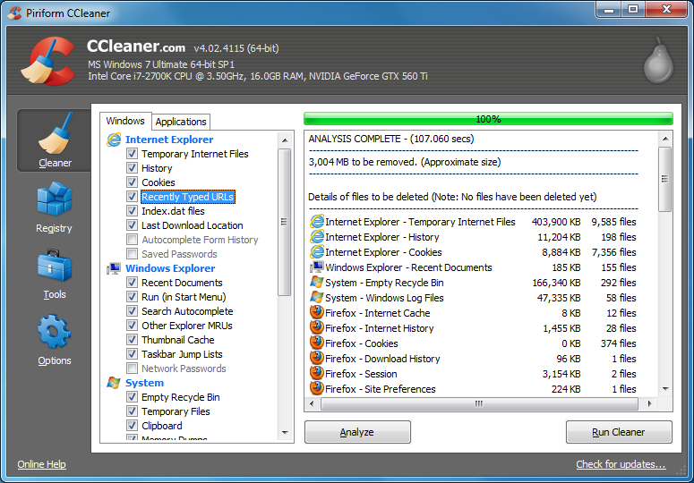 CCleaner 4 12