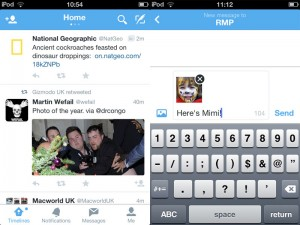Twitter 6.0 for iOS