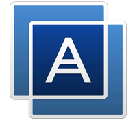 Mac用のAcronis TrueImage