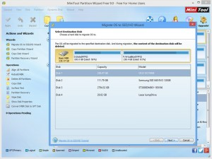 Partition Wizard 9.0 Free Edition