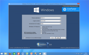 Windows 10 UX Pack 3.0