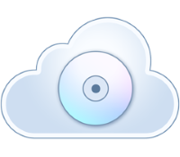 StableBit CloudDrive.