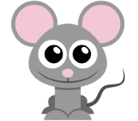 Squeaky Mouse