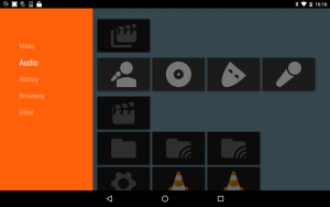 VLC for Android 2.0